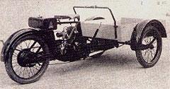 Prototyp von 1926