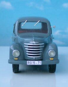 Framo Modell 1:22