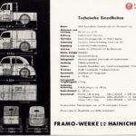 Framo Prospekt Rückseite (Seite 5)